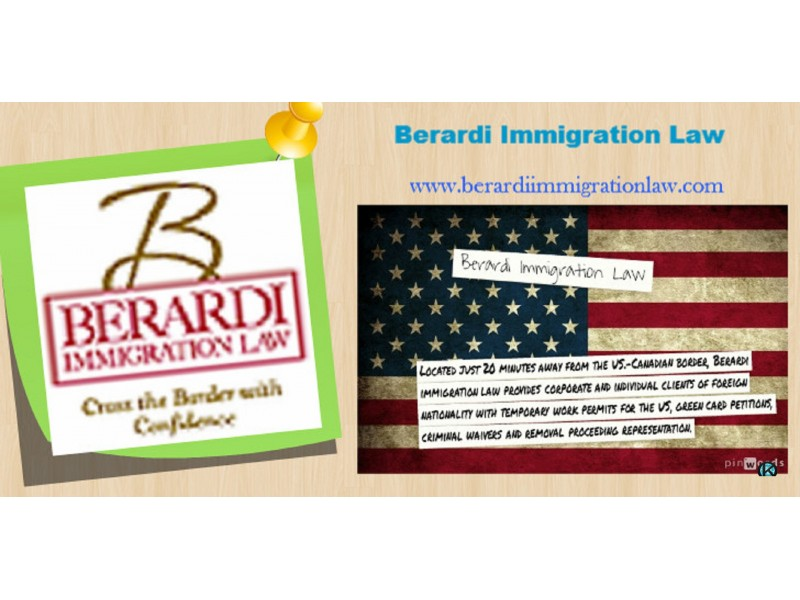 Immigration Lawyer Ontario